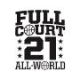 FULL COURT 21